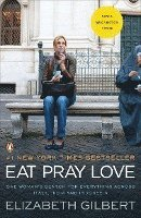 Eat, Pray, Love Film Tie-in (h�ftad)