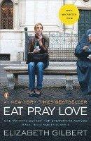 Eat, Pray, Love Film Tie-in (pocket)
