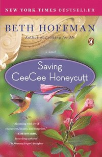 Saving CeeCee Honeycutt (h�ftad)