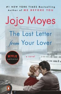 The Last Letter from Your Lover (h�ftad)