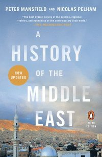 A History of the Middle East (h�ftad)