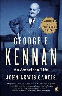 George F. Kennan: An American Life (h�ftad)