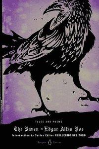 The Raven (inbunden)