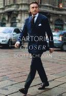The Sartorialist: Closer-Men (h�ftad)