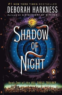 Shadow of Night (inbunden)