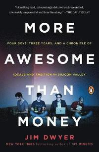 More Awesome Than Money (pocket)