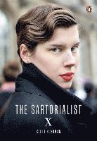 The Sartorialist: X (h�ftad)
