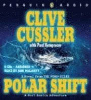 Polar Shift (inbunden)