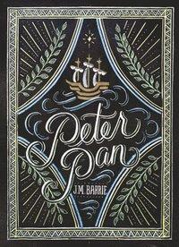 Peter Pan (h�ftad)