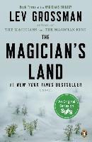 The Magician's Land (h�ftad)