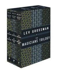 The Magicians Trilogy Box Set (h�ftad)