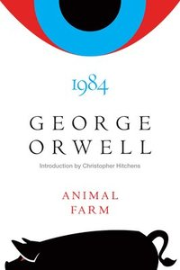 Animal Farm and 1984 (inbunden)