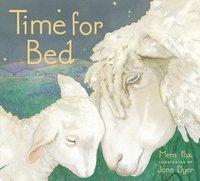 Time for Bed (pocket)
