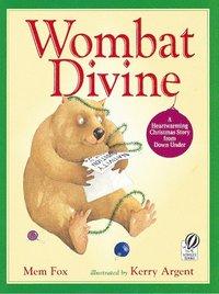 Wombat Divine (pocket)