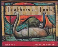 Feathers and Fools (pocket)