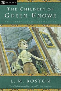 The Children of Green Knowe (h�ftad)