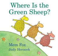 Where Is the Green Sheep? (pocket)