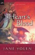 Heart's Blood (h�ftad)