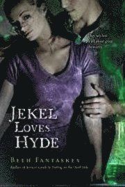 Jekel Loves Hyde (inbunden)