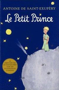 Le Petit Prince (h�ftad)