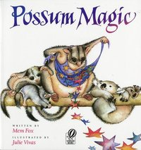 Possum Magic (pocket)