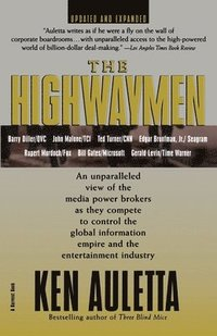 The Highwaymen: Warriors of the Information Superhighway (h�ftad)
