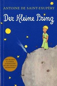 Der Kleine Prinz (German) (h�ftad)