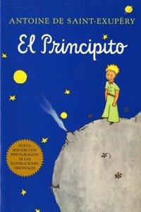 El Principito (Spanish) (h�ftad)