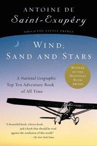 Wind, Sand and Stars (h�ftad)
