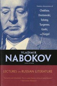 Lectures on Russian Literature (inbunden)