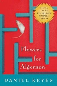 Flowers for Algernon (h�ftad)