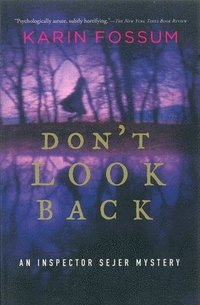 Don't Look Back (mp3-bok)