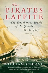 Pirates Laffite (inbunden)