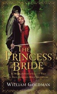 The Princess Bride (h�ftad)