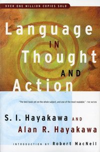 Language in Thought and Action (h�ftad)