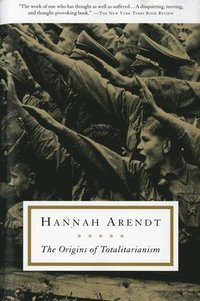 The Origins of Totalitarianism (h�ftad)