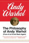 Philosophy Of Andy Warhol,The