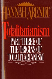 Totalitarianism (h�ftad)