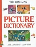 Longman Picture Dictionary Paper