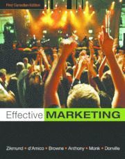 Effective Marketing (h�ftad)