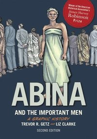 Abina and the Important Men (h�ftad)