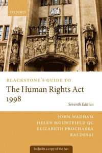 human rights act 1998 Those human rights were incorporated directly into uk law by the human rights  act 1998 (hra 1998) this means that persons can now.