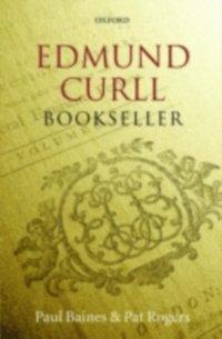 Edmund Curll, Bookseller (h�ftad)