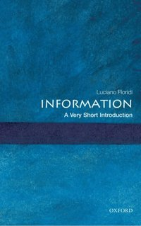 Information: A Very Short Introduction (e-bok)