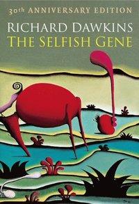 Selfish Gene: 30th Anniversary edition (e-bok)