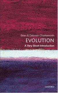 Evolution (h�ftad)