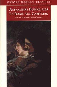 La Dame aux Camelias (e-bok)