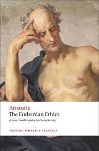 Eudemian Ethics (e-bok)