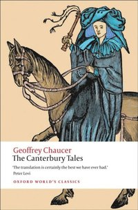 Canterbury Tales (h�ftad)