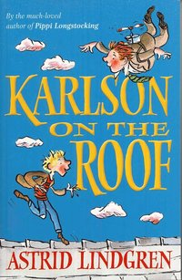 Karlson on the Roof (h�ftad)
